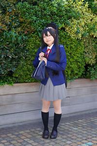 Mell さん[Mell] @ckn_lec6 2017/05/05 池袋サンシャインシティ (Ikebukuro sunshinecity) - ~MPzero~ [コスプレイベント画像]Nikon D5