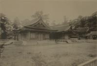 吉備津彦神社 - 難波一族