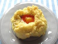 <イギリス料理・レシピ> クラウド・エッグ【Cloud  Egg】 - イギリスの食、イギリスの料理&菓子