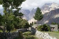 春私の散歩道 - パキスタン旅行会社&取材手配 おカミさんやっています