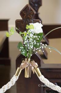 wedding ceremony - 季節のおくりもの