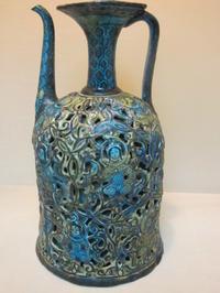 ペルシア陶器 - アンティーク プロムナード