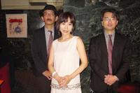 和やかなJJの夜 - NamiのプライベートルームⅡ