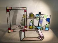 フォトスタンド - Glass in