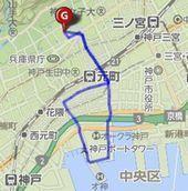 5/1(月)六甲山(三日目) - 山to バイクto Qoo の楽園