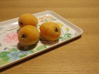 初夏のフルーツと… - ほっこり*