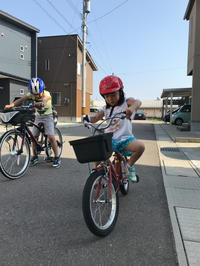 自転車練習 - design room OT3