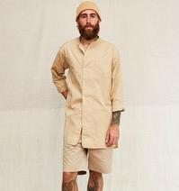 OLD JOE     - LONG TAIL NIGHT SHIRTS - - ISSEI's BLOG