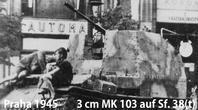 Praha1945 (3cm MK103 auf sf.38(t) vol.1 - ミカンセーキ