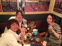 5月12日(金)ご来店♪ - 吹奏楽酒場「宝島。」の日々