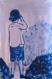 Eテレが豪華すぎる件 - たなかきょおこ-旅する絵描きの絵日記/Kyoko Tanaka Illustrated Diary