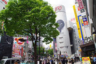 5月16日(火)今日の渋谷109前交差点 - でじたる渋谷NEWS