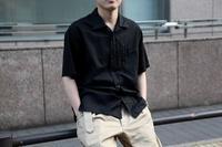 オープンカラーシャツ!! - TIMESMARKETのスタッフ日記