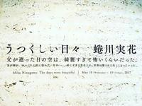 うつくしい日々@原美術館 - FELICE