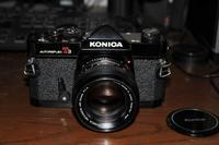 ヘキサノン AR 50mmF1.4 試写 - nakajima akira's photobook