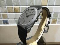 ブルガリ オクト フィニッシモ 新入荷 - 熊本 時計の大橋 オフィシャルブログ