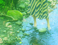 緑になりたい。 - Miemie  Art. ***ココロの景色***