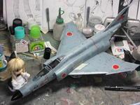 50年の空 - yowske's modeling works