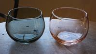 studio prepa「hemi」入荷!ずーっと愛用してるグラスです~^^ - bonton blog