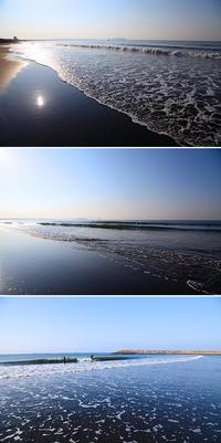 2017/05/19(FRI) 朝一は小波ありますよ〜 - SURF RESEARCH