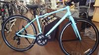レイル700A 試乗車 - 滝川自転車店
