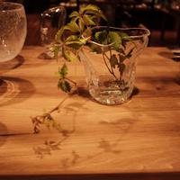 ちか後。2017.5.17 → 5.23 takatomi daisuke glass show @玉川タカシマヤ 本館 5階 器百選 - glass cafe gla_glaのグダグダな日々。