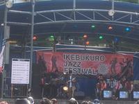 池袋ジャズ・フェスティバル2017 - クロマチック・ハーモニカ教室クラブ活動