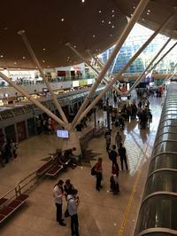 クアラルンプール国際空港でトランジット - バリってインドネシアだったの・・・!?
