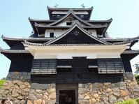 松江城のデジブックを公開しました。 - 写真撮り隊の今日の一枚2