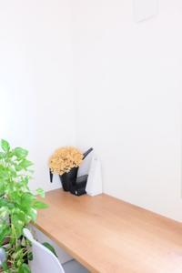 無印の壁に付けられる家具 & フライングポチした待望の新商品♪ - WITH LATTICE
