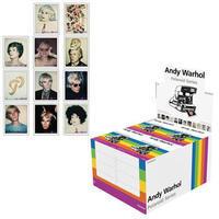 Andy Warhol Polaroid Print Set - 下呂温泉 留之助書店 入荷新着情報