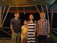 とても楽しく充実したコタキナバルの旅でした - ボルネオ島・コタキナバルツアーの口コミ・お客様の声