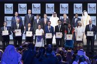 ザーイド未来エネルギー賞は10年目のエントリーを招待 - ザーイド未来エネルギー賞は10年目のエントリーを招待