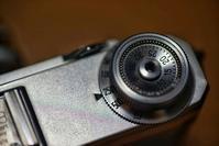 ★つい魔が差して。。。〔Contax IIa+Zeiss-Opton Sonnar T 50mm f1.5〕 - 一写入魂