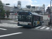 京成バス(金町駅→小岩駅) - 日本毛細血管