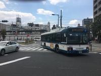 京成バス(戸ヶ崎操車場←→金町駅) - バスマニア
