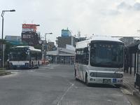 日立自動車交通(金町駅南口→お花茶屋駅) - バスマニア