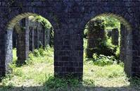 持倉鉱山・事務所跡 - 萩原義弘のすかぶら写真日記