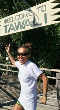 アロタウ発でブログ復活します。 - Papua New Guinea アロタウ発 ピィーちゃん通信