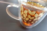 暑くなったら水出し紅茶! - ちーちゃのティールーム