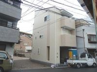 大阪市東成区中本4丁目完了検査 - 太陽住宅ブログ