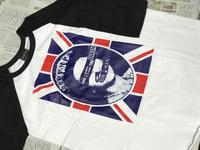 SEX PISTOLS TシャツとMETALLICA パーカーが届いた - Lucky★Dip666-Ⅲ