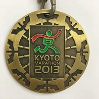 05京都マラソン2013 - 瑞祥物語