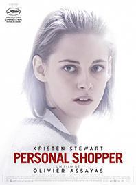 Personal Shopper ★☆ - LANDFISH