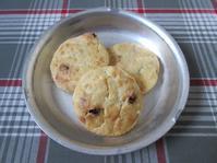 <イギリス菓子・レシピ> プラム・ダフ【Plum Duffs】 - イギリスの食、イギリスの料理&菓子