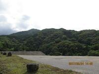 ネガメぱぱの山歩き虎ヶ岳から牛草山海が見える山歩き2017.05.24 - メガネぱぱの山歩き日記
