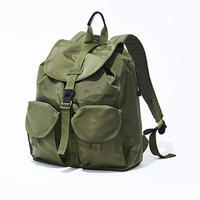 SML ・・・ RUCKSACK 420D NYLON&HELMET BAG (NEW)!★! - selectorボスの独り言   もしもし?…0942-41-8617で細かに対応しますョ  (サイズ・在庫)