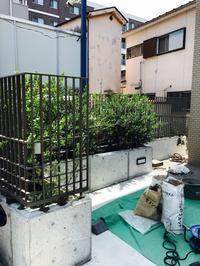 K邸フェンス工事 - Healing Garden  ー草庭ー