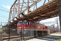 藤田八束の鉄道写真@桜の季節がやって来ました。桜便りが日本の各地から・・・・ - 藤田八束の日記