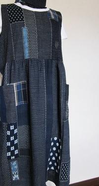 ジャンバースカート - 「にゃん」の針しごと